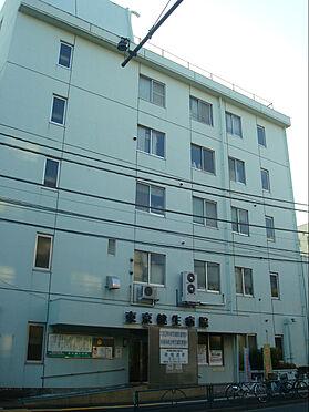 収益ビル-文京区大塚3丁目 【総合病院】東京健生病院まで484m