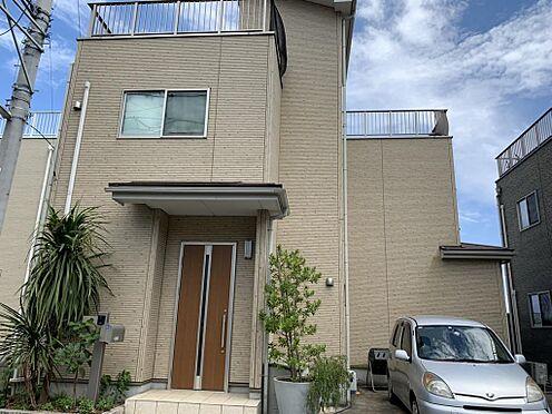 アパート-横須賀市東浦賀2丁目 外観