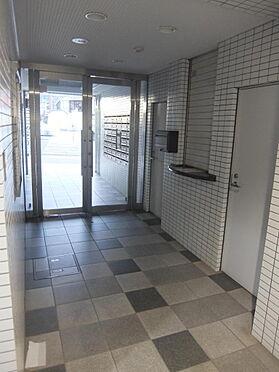 区分マンション-神戸市中央区元町通7丁目 エントランス