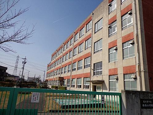 戸建賃貸-名古屋市名東区大針2丁目 極楽小学校 1000m 徒歩約13分