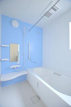新築一戸建て-大崎市古川西館2丁目 風呂