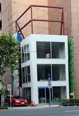 ビル(建物全部)-千代田区神田司町2丁目 外観