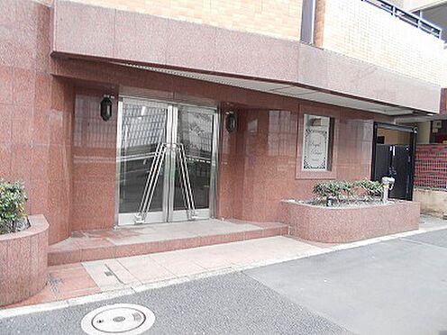 中古マンション-杉並区上高井戸2丁目 エントランス
