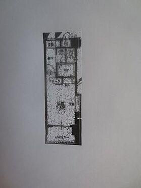 マンション(建物一部)-北九州市八幡西区中須2丁目 バルコニーは南向。東南の角部屋です。