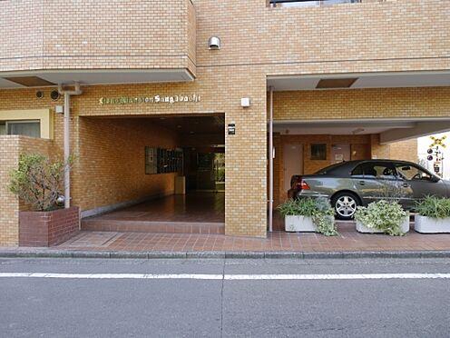 マンション(建物一部)-渋谷区代々木5丁目 ライオンズマンション参宮橋・ライズプランニング