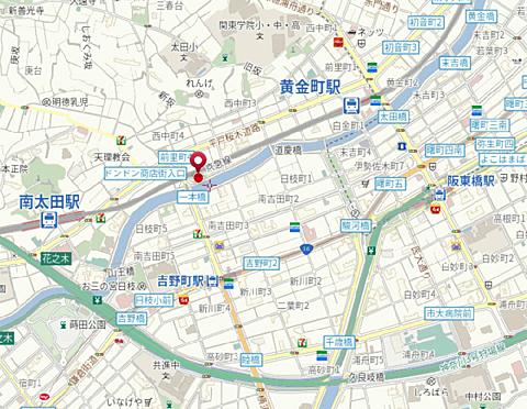 マンション(建物一部)-横浜市南区白金町 その他