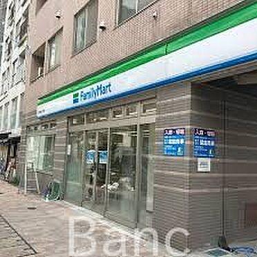 中古マンション-渋谷区本町4丁目 ファミリーマート渋谷本町三丁目店 徒歩2分。 130m