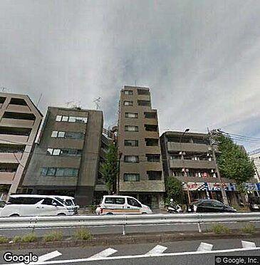 マンション(建物一部)-練馬区関町北3丁目 外観