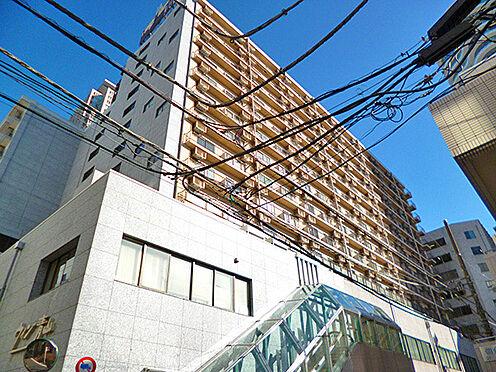 マンション(建物一部)-港区南青山2丁目 外観