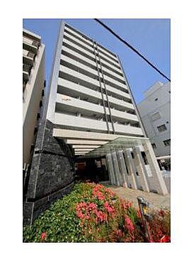 マンション(建物一部)-大阪市福島区大開2丁目 外観