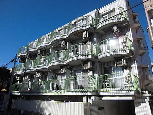 マンション(建物一部)-世田谷区世田谷3丁目 平成4年築 三軒茶屋へのアクセス環境良好です