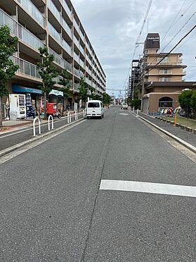 マンション(建物一部)-東大阪市菱屋西6丁目 前道