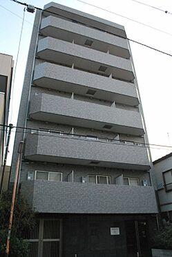 マンション(建物一部)-墨田区本所4丁目 外観