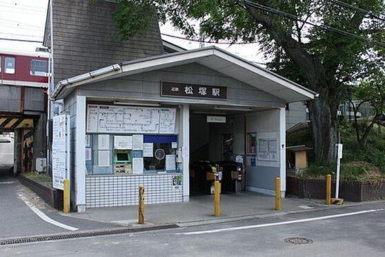 戸建賃貸-橿原市曲川町4丁目 松塚駅 徒歩 約14分(約1120m)