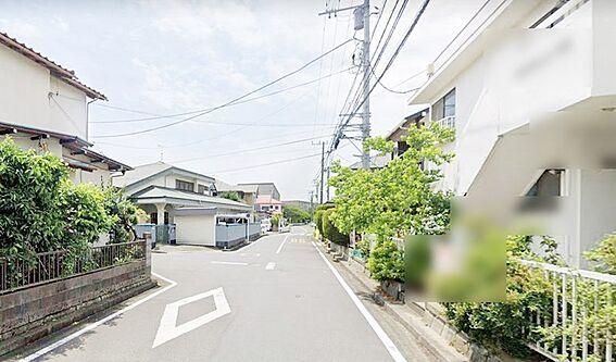 アパート-茅ヶ崎市十間坂3丁目 周辺