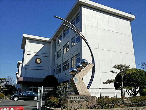 土地-豊田市八草町割田 保見中学校(約4700m)