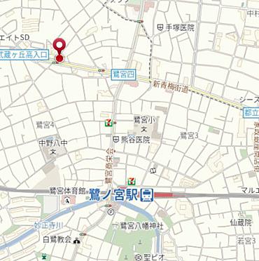 マンション(建物一部)-中野区上鷺宮2丁目 その他