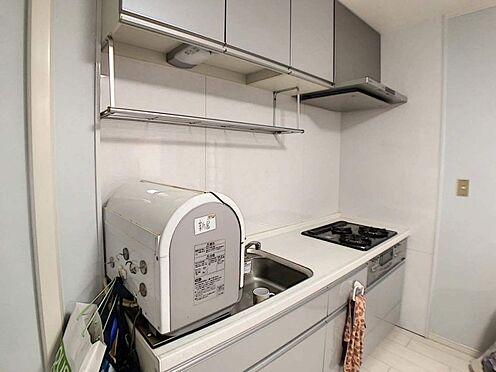中古マンション-豊田市山之手2丁目 ぜひ奥様好みのキッチンにしてくださいね♪