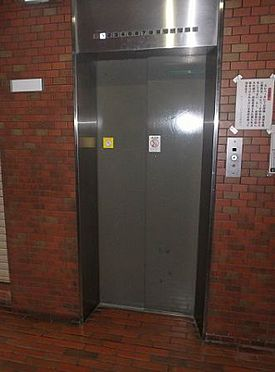 マンション(建物一部)-大阪市中央区内本町2丁目 エレベーターあり