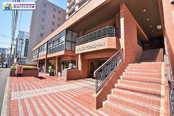 区分マンション-仙台市青葉区中央4丁目 外観