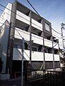 パレ・ホームズ高井戸東・ライズプランニング