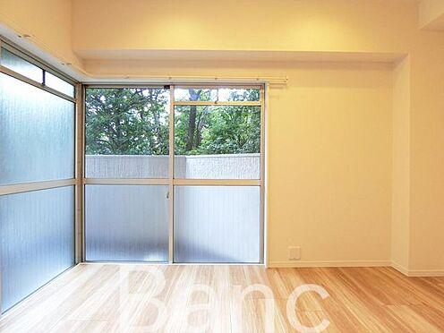 中古マンション-世田谷区三軒茶屋2丁目 2面採光の明るいお部屋