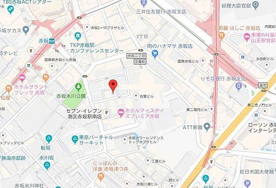 マンション(建物全部)-港区赤坂2丁目 その他