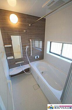 新築一戸建て-仙台市泉区泉ケ丘4丁目 風呂
