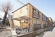 アプリコットアベニュー東台本町・収益不動産