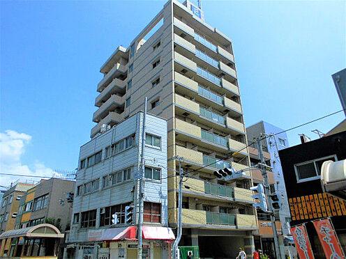 マンション(建物一部)-神戸市中央区東川崎町7丁目 外観