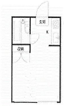 マンション(建物全部)-杉並区高円寺北4丁目 間取り