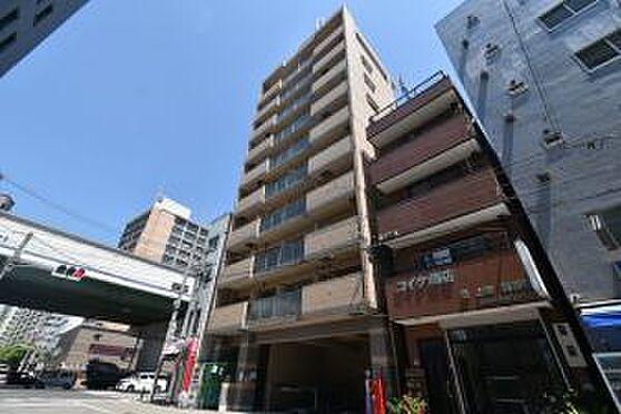 マンション(建物一部)-神戸市中央区東川崎町7丁目 その他