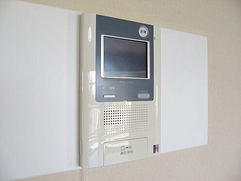 中古マンション-八王子市別所2丁目 TVモニター付インターホン
