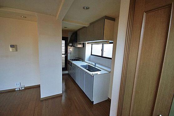 中古一戸建て-板橋区小茂根3丁目 キッチン