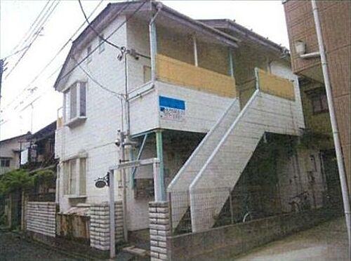 アパート-松戸市栄町4丁目 外観