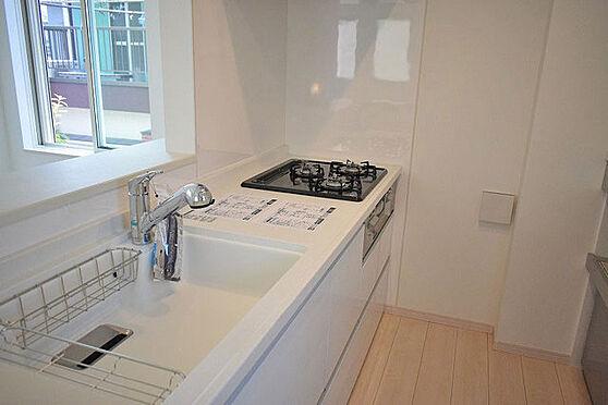 新築一戸建て-北区豊島6丁目 キッチン