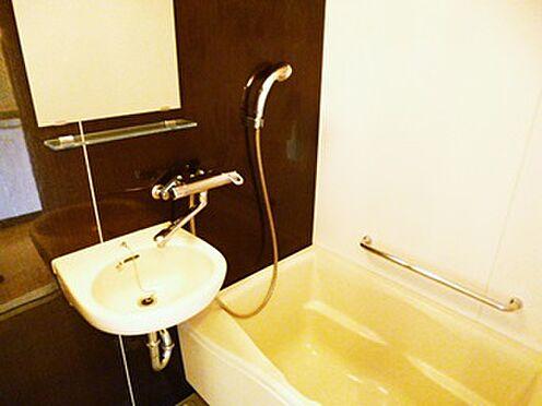 マンション(建物一部)-葛飾区東新小岩3丁目 風呂