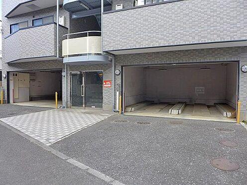 マンション(建物全部)-所沢市西所沢1丁目 駐車場