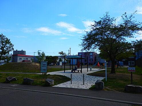 中古マンション-札幌市豊平区月寒東三条3丁目 大東公園