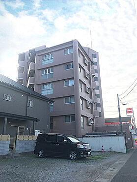 マンション(建物全部)-松戸市大金平2丁目 外観