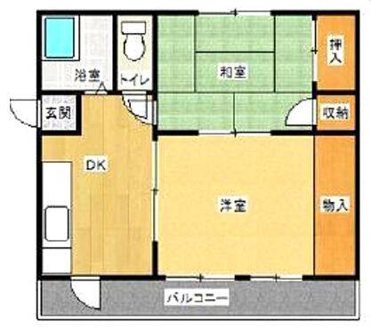 マンション(建物一部)-横浜市保土ケ谷区狩場町 オーナーチェンジ物件