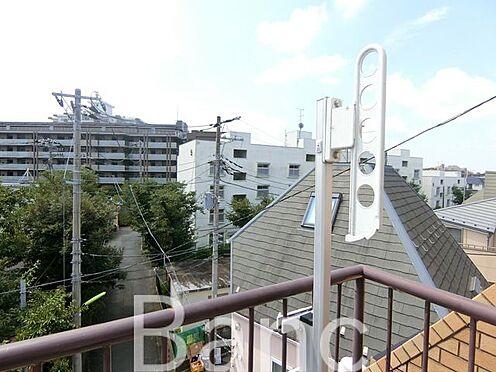 中古マンション-世田谷区弦巻5丁目 眺望良好◎