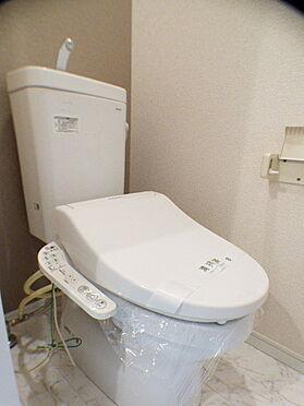 アパート-川崎市川崎区小田4丁目 トイレ