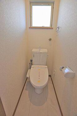中古一戸建て-仙台市青葉区愛子東4丁目 トイレ