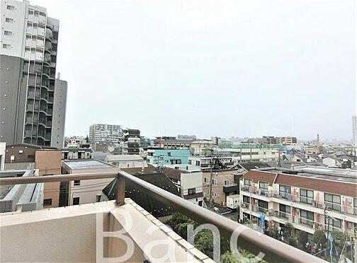 中古マンション-品川区中延4丁目 見晴らしのいい眺望