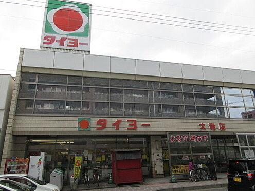 建物全部その他-鹿児島市上竜尾町 タイヨー大竜店 徒歩 約11分(約880m)