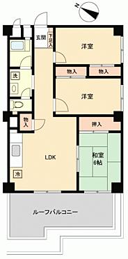 マンション(建物一部)-松戸市小金清志町2丁目 間取り