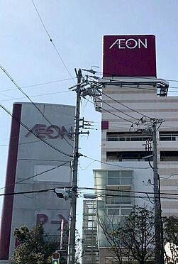 アパート-浜松市中区佐鳴台1丁目 イオン浜松西店まで、約1.2km