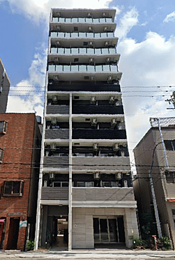 マンション(建物一部)-大阪市浪速区塩草3丁目 外観
