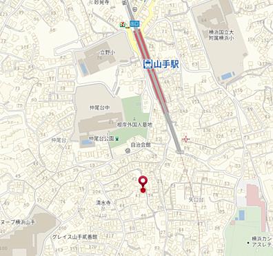 中古マンション-横浜市中区豆口台 その他